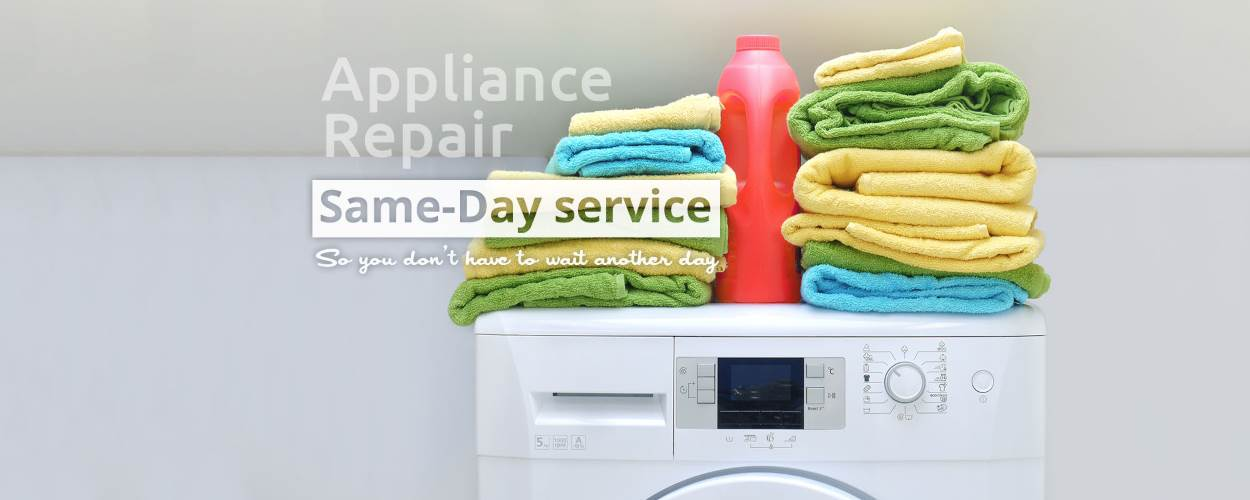 appliance parts Round Rock TX